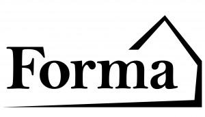 Forma Logo-high res black