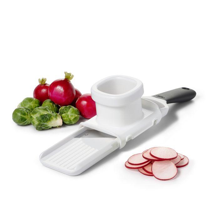Mini Vegetable Slicer