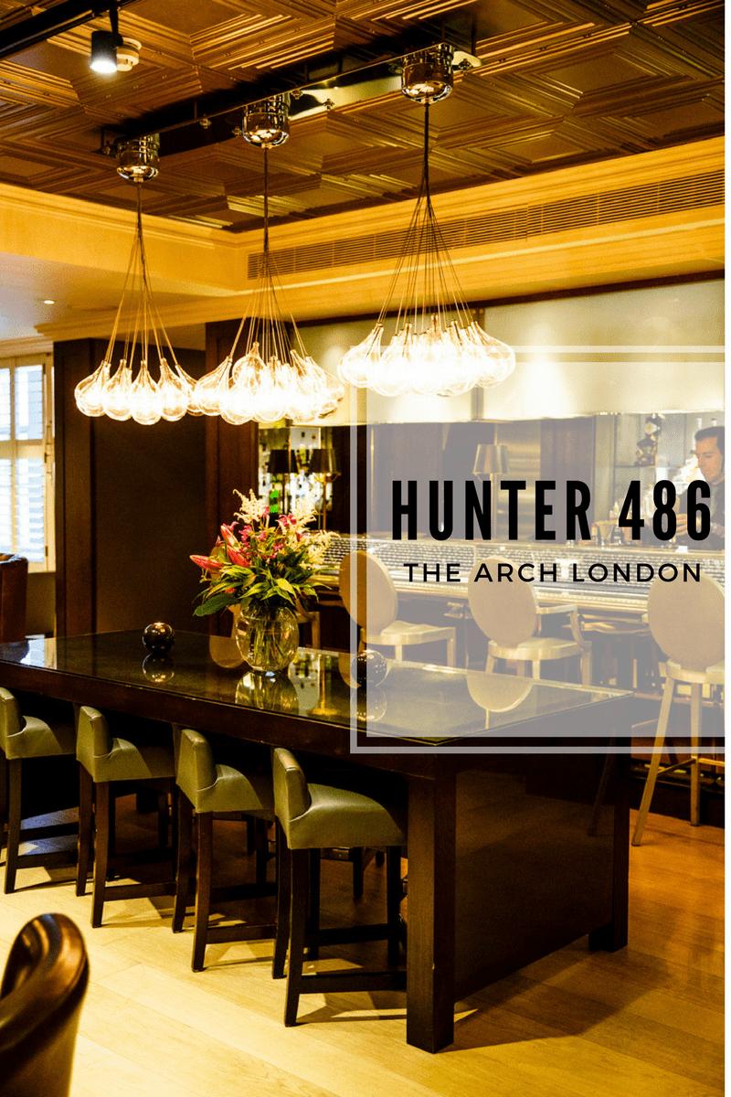Hunter 486