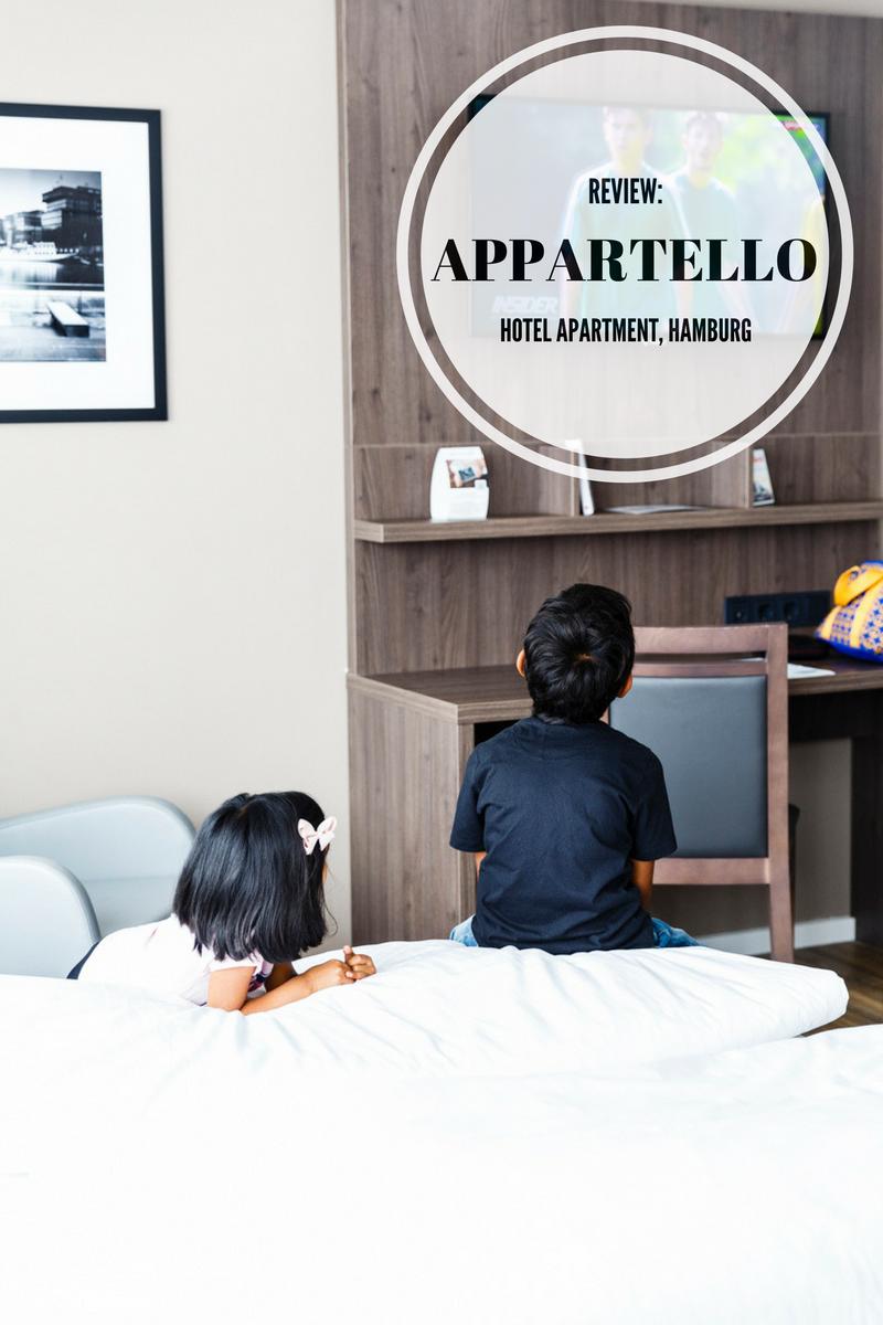 Appartello - smart
