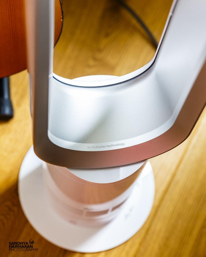 colors dyson new bladeless ebay pedestal fan desk