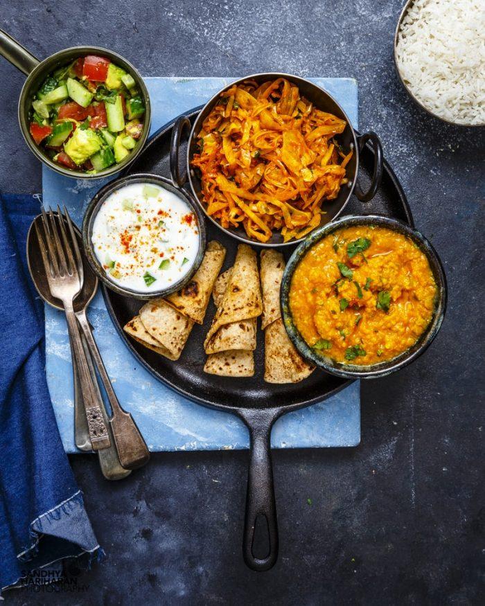 9 Every Indian Meals Recipe Idea
