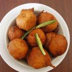 Aloo Bonda -Potato Rolls