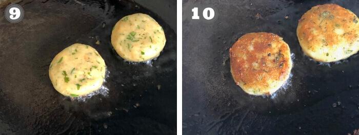 Aloo Tikki Recipe Step by Step