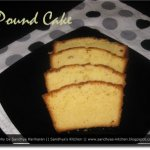 Tried n Tasted – Pound Cake & Choco Biscuits