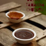 Dates – Tamarind Chutney for Chaat