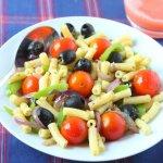 Pasta Salad & Awards