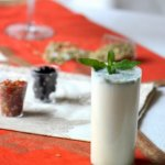 Spiced up Buttermilk    Chaas  & A recognition