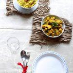 Vegetable Biryani #rice