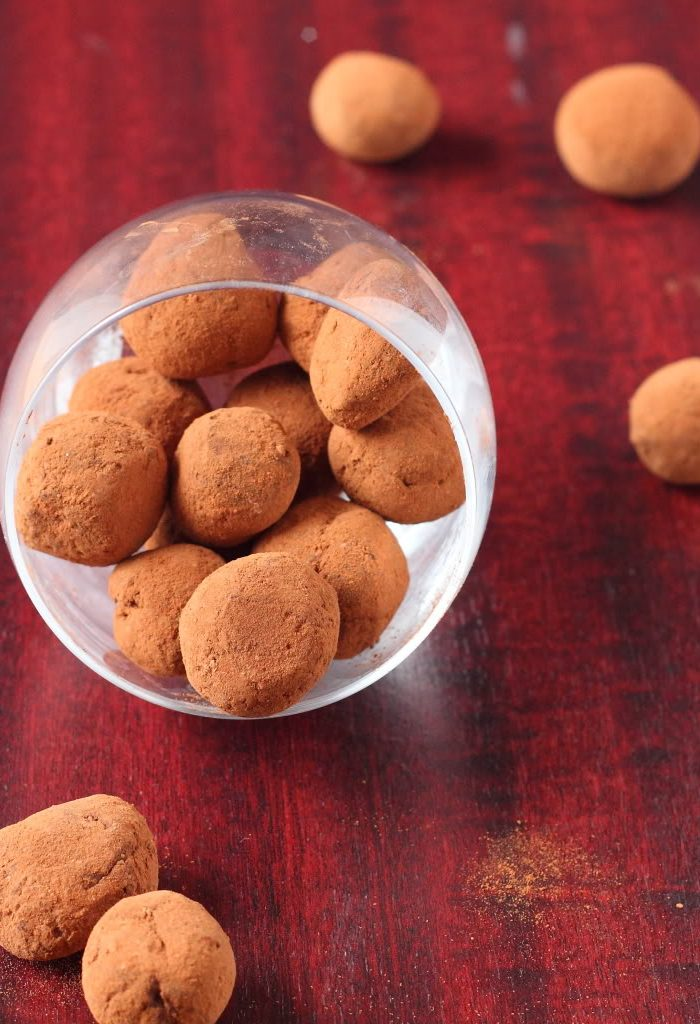 Perfect Chocolate Truffles