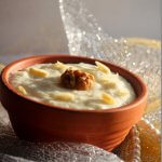 Sweet Rice Pudding – The Phirni