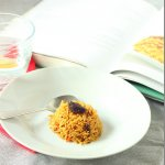 Tomato Rice with Anjum Anand