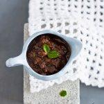 Puli Inji – A sweet  tangy chilli dip | Kerala Tam Bram special