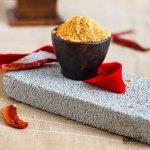 Milagaipodi /Molagapodi   Edible Gun Powder – A side for Dosa's & Idli