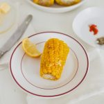 Corn on the Cob – Three Ways to Cook & Three Ways to Season