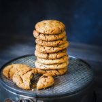 Best Crunchy Peanut Butter Cookies !