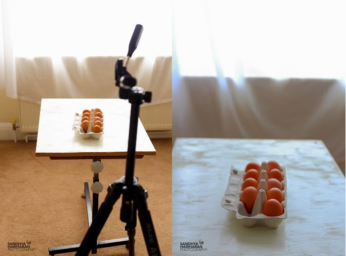How to Shoot Pictures with a White Background