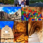 Travel diaries – Barcelona & Costa Brava ,Spain   #photography #travel stories #tourist
