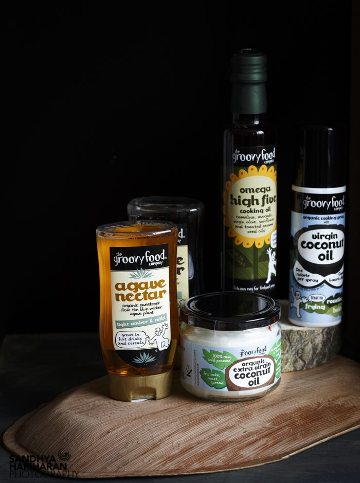 Product Review | Groovy Food Company & Giveaway