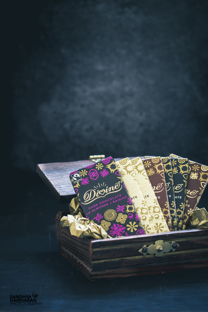 Divine Chocolate – A feature & Giveaway