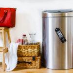 Review| Brabantia's Fingerprintproof Touch Bin