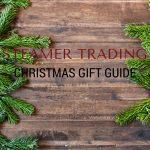 Steamer Trading Christmas Gift Guide
