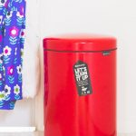 Review | Newlcon Pedal Bin from Brabantia