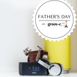 Father's Day with Groov-e Gadgets
