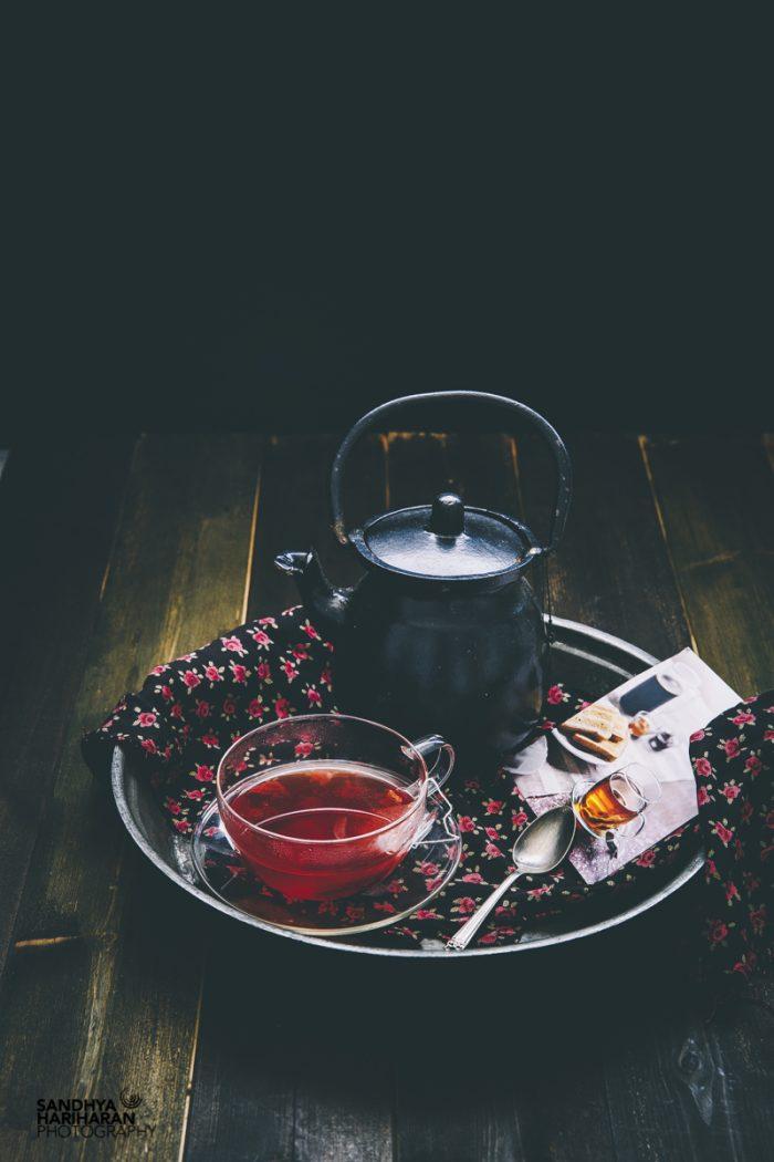 Review   Tea & Toast with Ciao Gusto, Ocado