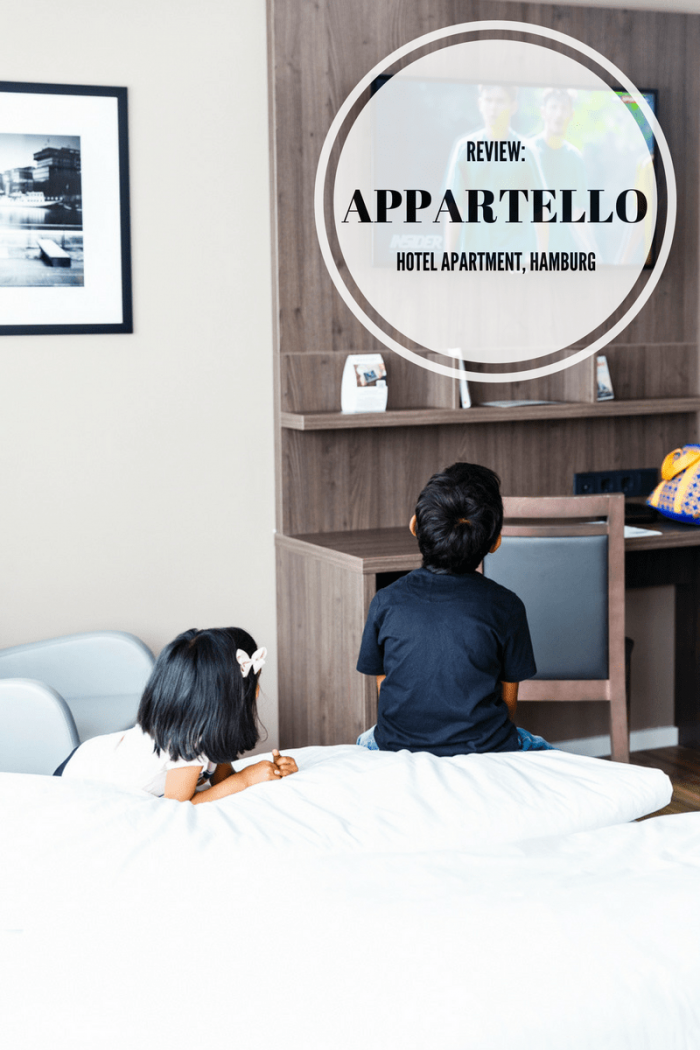 Appartello Smart