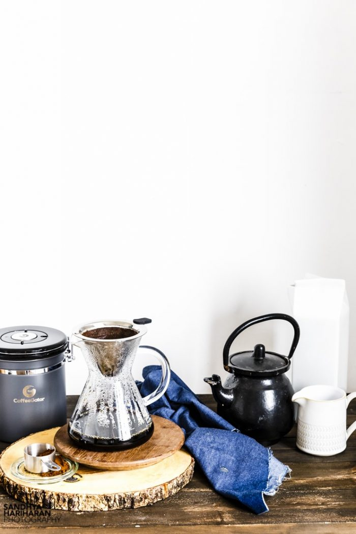 Review | Pour over Coffee Maker – Coffee Gator