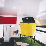 Meet Brabantia Bo Touch Bin – Designed for Stylish Living