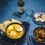Kerala Egg Curry