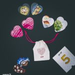 Review Cheerz Heart Magnets