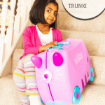 Cassie the Cat Trunki Review and your chance to Win!