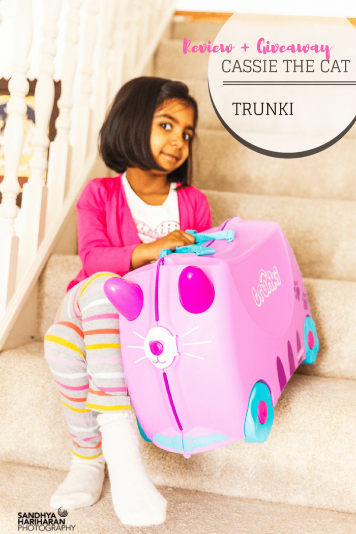 CASSIE THE CAT TRUNKI REVIEW