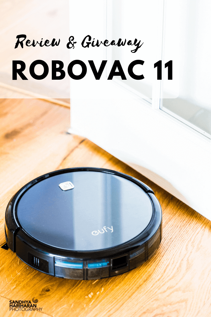 Robovac 11 Review