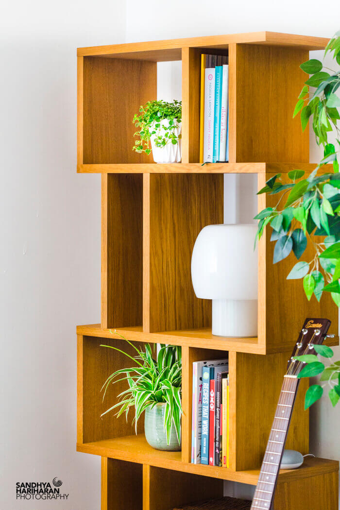 Wayfair Shelfie update