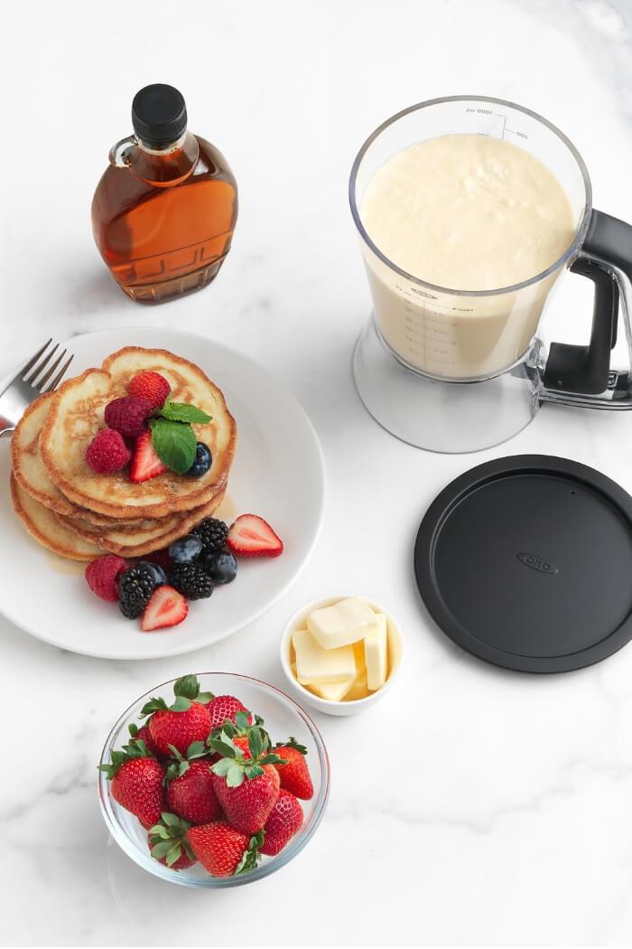 OXO Pancake Day Bundle