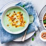 lauki raita | Indian raita recipes