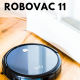 Eufy RoboVac 11 Review + Giveaway
